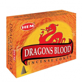 (Dragons Blood)...