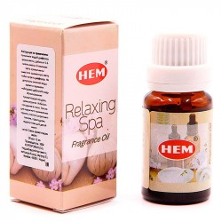 Fragrance Oil Relaxing Spa...